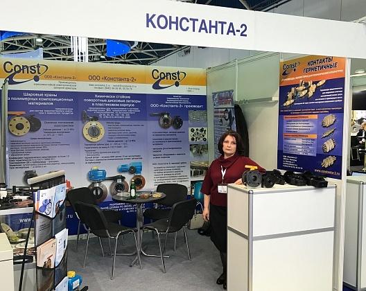 Волжское ООО «Константа-2» первым представило документы на участие в конкурсе фонда развития промышленности для получения льготного займа