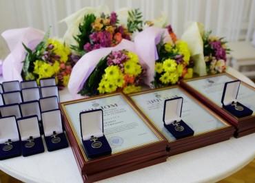 laureaty