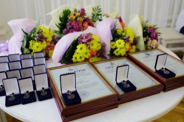В Волгоградской области определены лауреаты региональной премии в сфере науки и техники