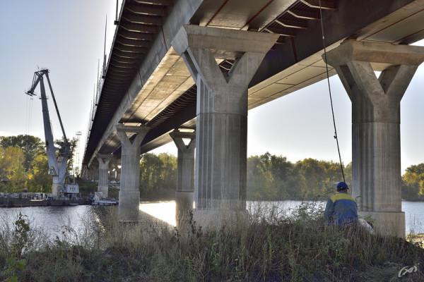 В конце года в Волгоградской области откроется мост через Ахтубу