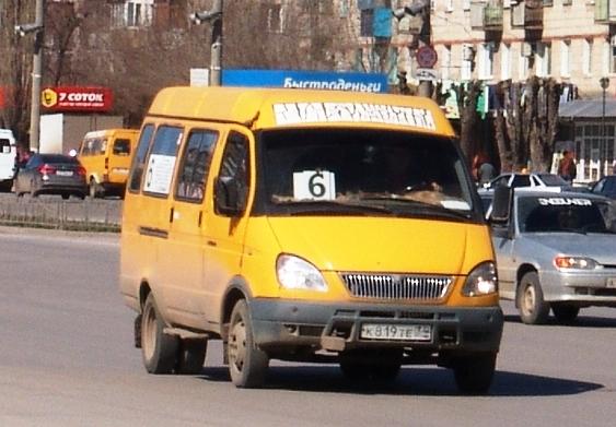 Оптимизация маршрутной сети проведена в Волжском