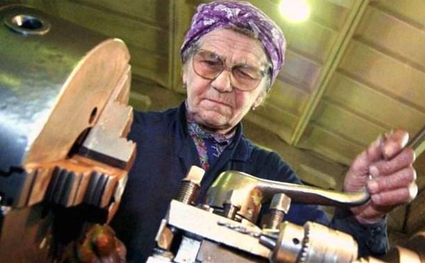 Депутаты предложили вернуть индексацию пенсий работающим пенсионерам