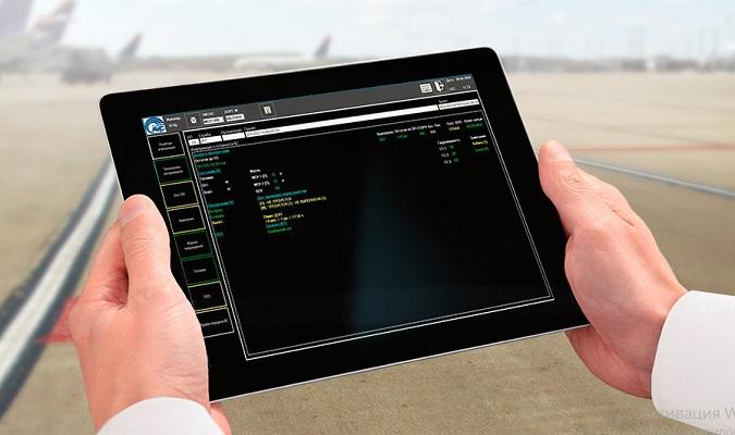 Электронный журнал воздушного судна производства ГосНИИАС передан в опытную эксплуатацию на МС-21