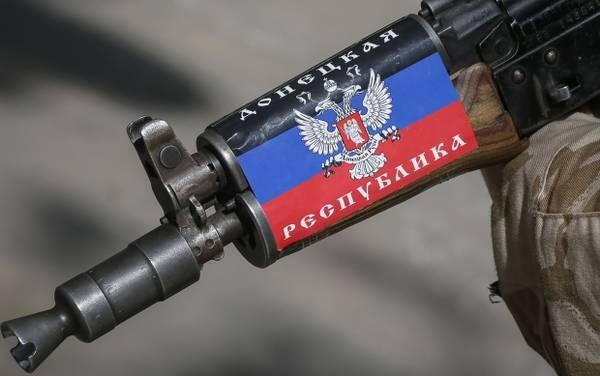 Гражданской войны в Донбассе опасается каждый пятый россиянин