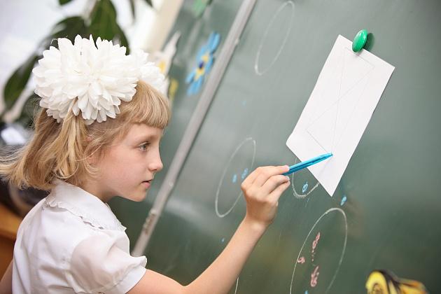 Девять школ Волгоградской области вошли в рейтинг лучших образовательных организаций России