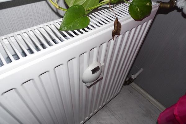 В квартирах россиян появятся индивидуальные счетчики тепла
