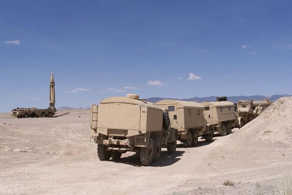 Бойцам Хафтара удалось вернуть в строй ракетный комплекс «Скад» — видео