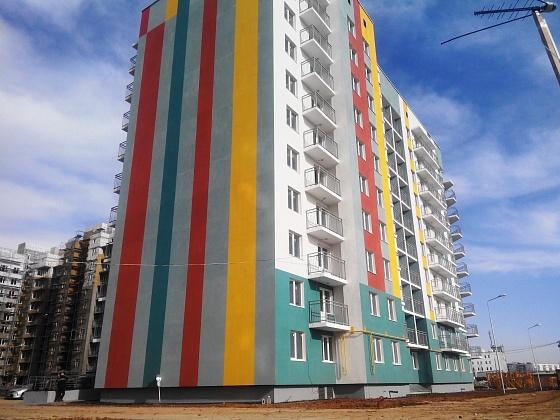 Более 3,5 тысяч жителей волгоградского региона включены в списки участников федерального проекта «Жилье для российской семьи»