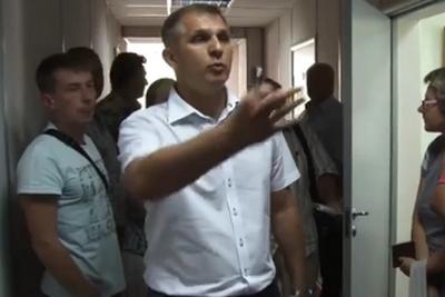 В Болгарии задержан бывший председатель территориального избиркома Волгограда, обвиняемый в хищении более 65 миллионов рублей