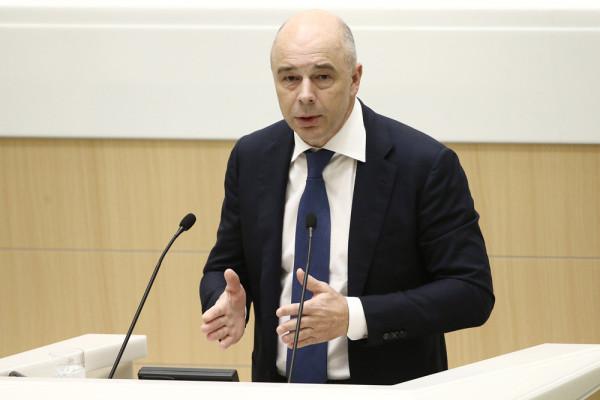 Антон Силуанов: За шесть лет средняя пенсия вырастет до 20 тысяч рублей в месяц