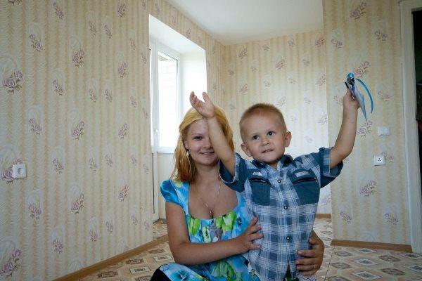 Для обеспечения жильем детей-сирот введут единый порядок учета