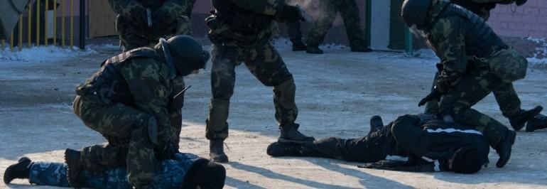 Аллея спецназа ФСБ появится в Волжском