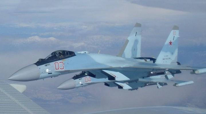 Египет хочет купить Су-35С, США подсчитывают убытки