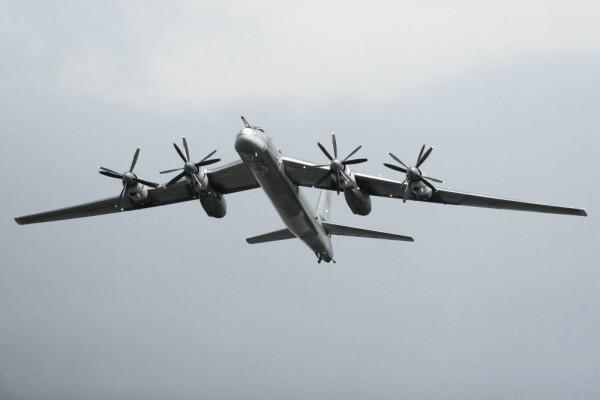 Возможности Ту-95 с новыми двигателями вырастут