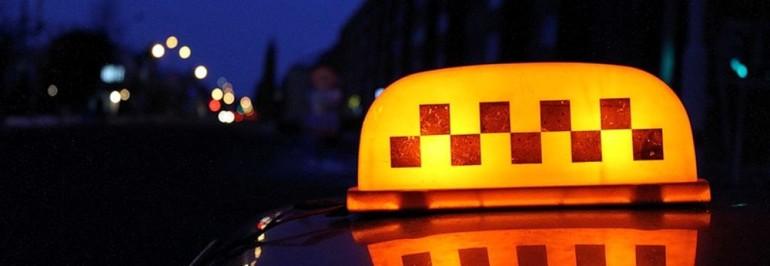 В Волжском задержаны подозреваемые в нападении на таксиста