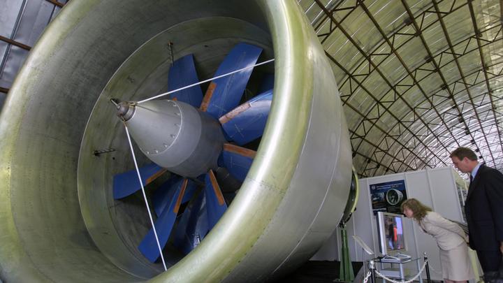 Россия вернёт статус великой авиационной державы: Эксперт оценил разработку новых двигателей для самолётов